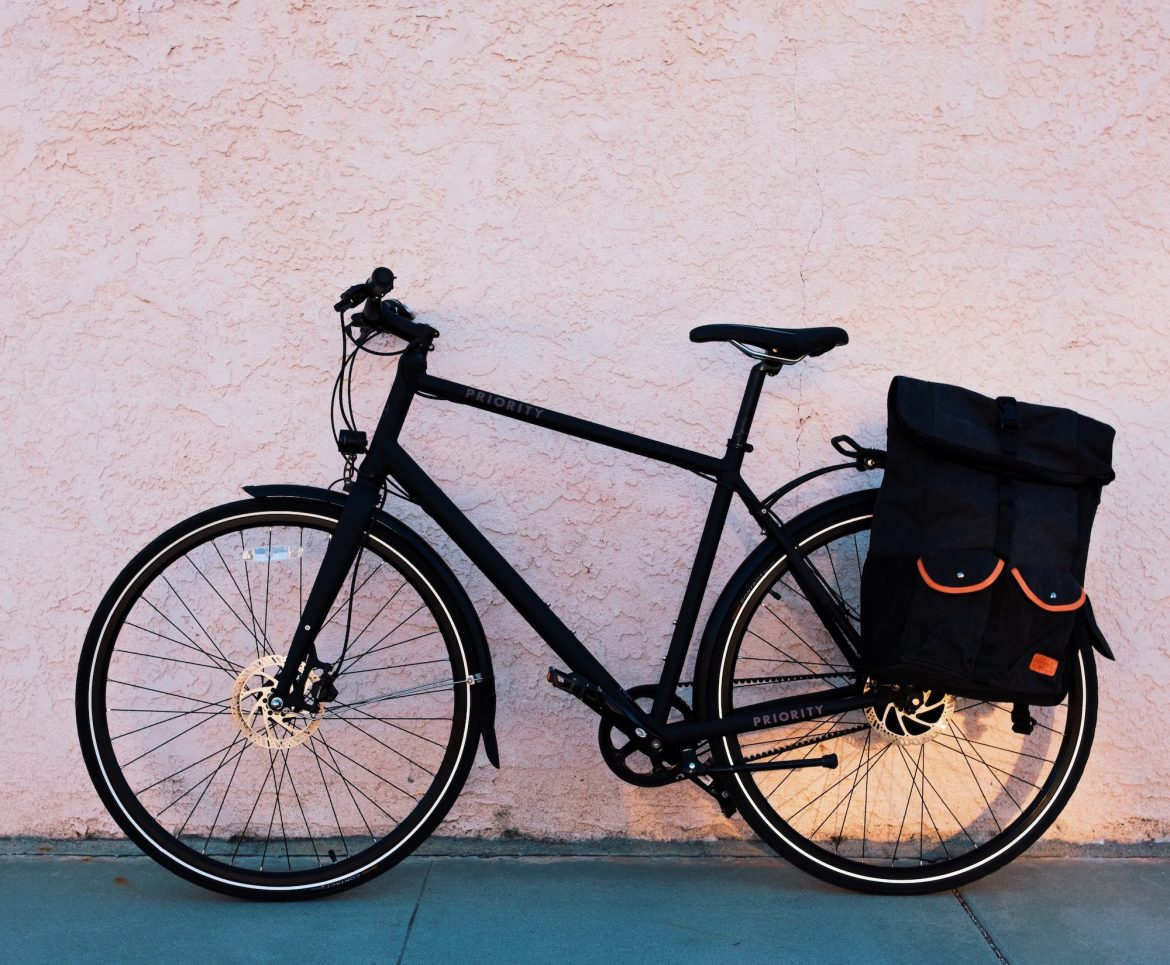 Priority Continuum Onyx: No Hassle Urban Bike | Gearminded