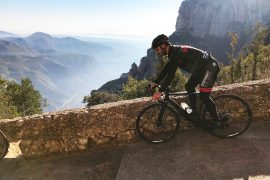 Gravel bike trip, Gearminded.com