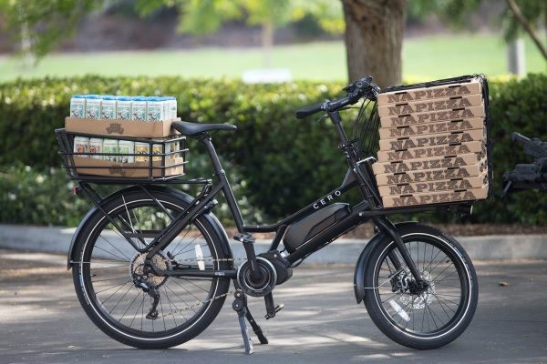 CERO One Cargo Bike