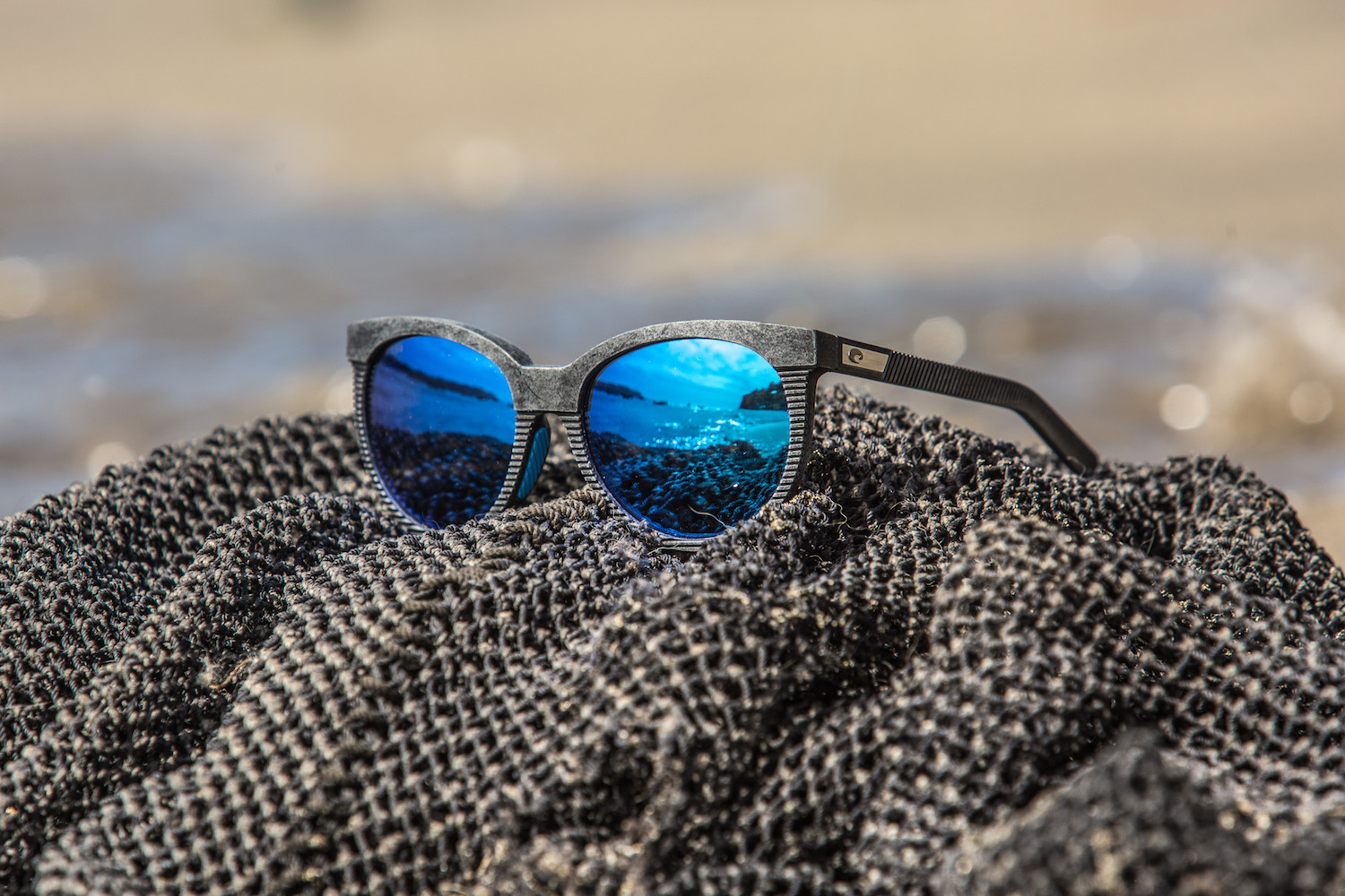 """a0259fb69d2 Costa Sunglasses and Bureo Untangled Collection """""""