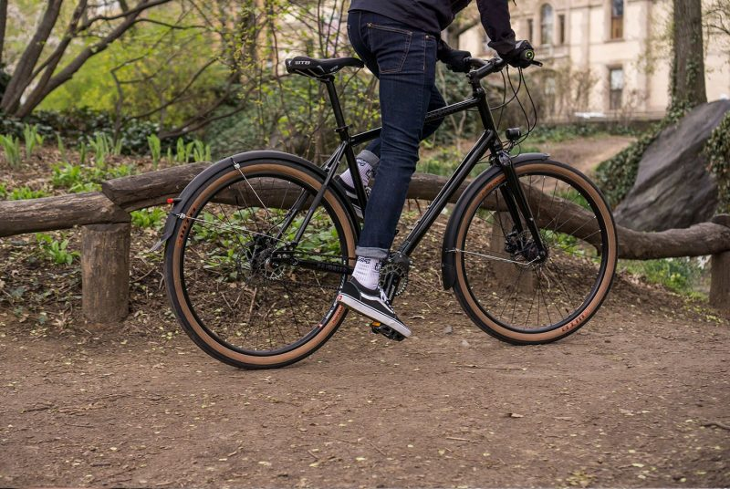 The Ultimate Commuter Priority 600 All Road Gearminded