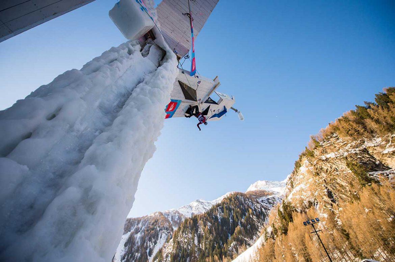 The American Alpine Club