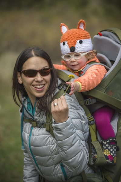Kelty Child Carrier | Gearminded.com