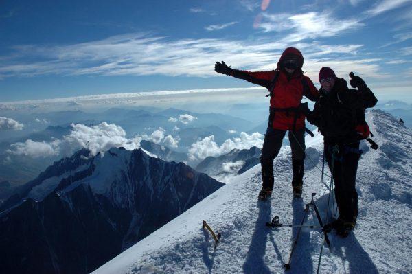 Mont Blanc Trek | Gearminded.com