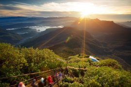 Sri Lanka Volcano Trek | Gearminded.com
