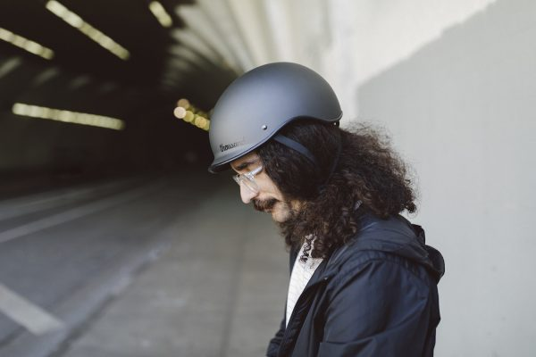 Thousand urban bike helmet