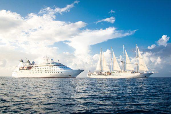 Cruise trips Xanterra Travel