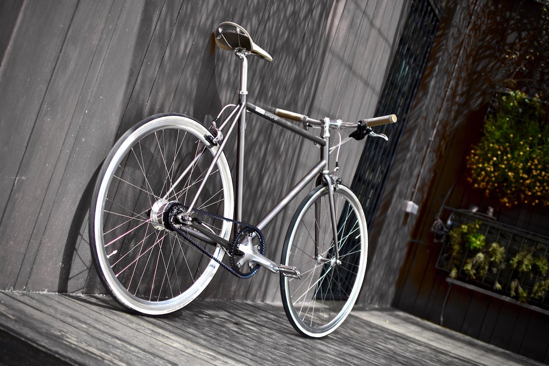 e88d82e869a Mika Amaro Handmade Bikes Founder Interview | Gearminded