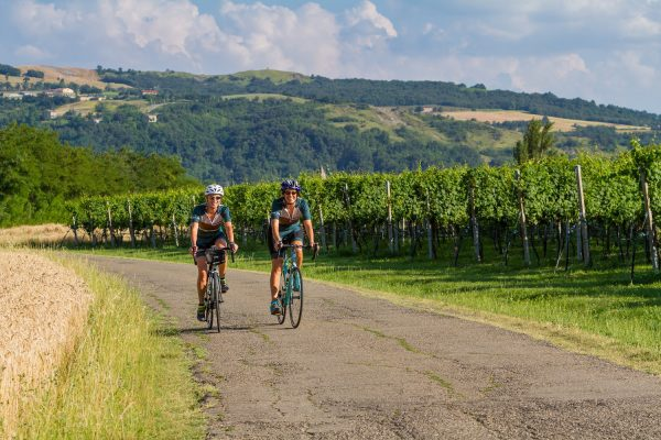 Cycling Tour of Piedmont