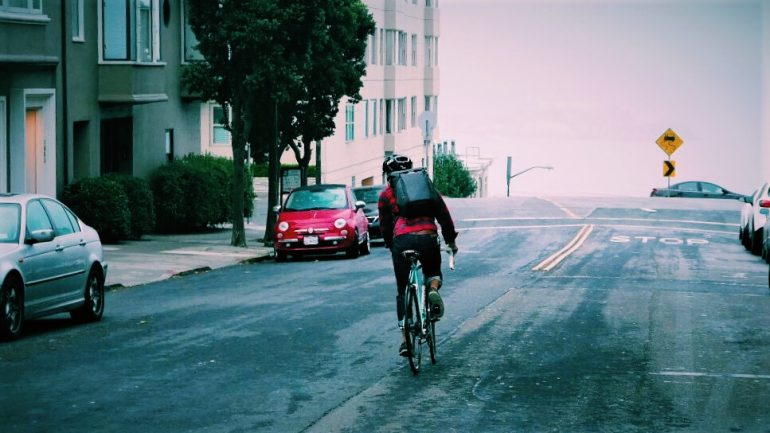 Commuter cycling gear and accessories | Gearminded.com