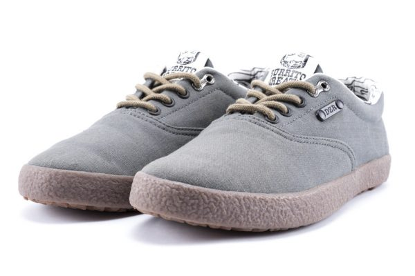 DZR Shift Grey