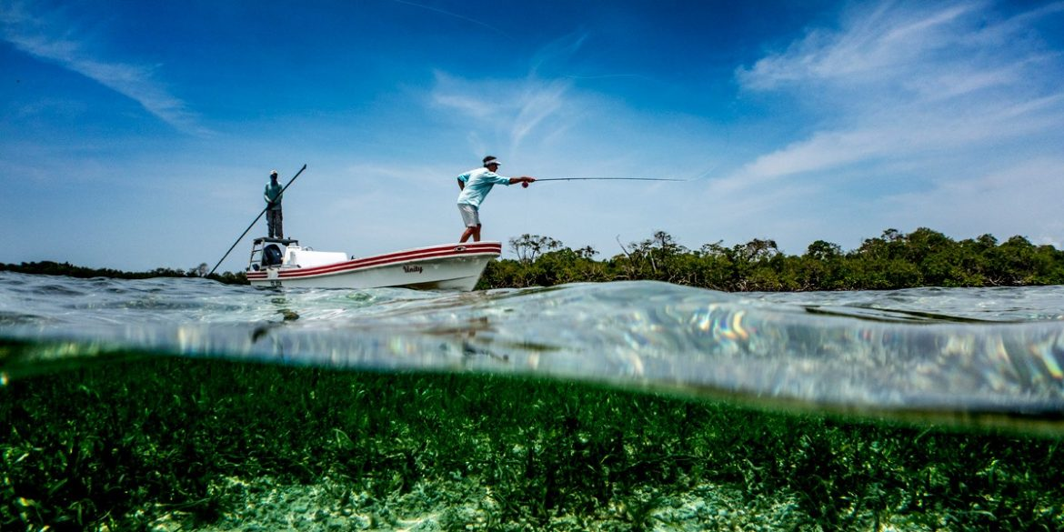 Fly-Fishing Belize