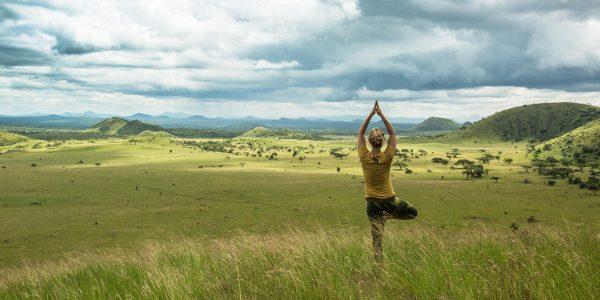Luxury Yoga Retreat in Kenya