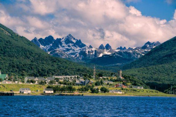 Cycling Patagonia