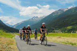 "Ride & Seek Announces 990 Mile Berlin-to-Budapest ""Iron Curtain"" Cycling Tour"