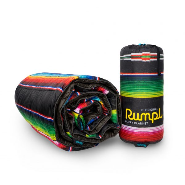 Rumpl El Puffy