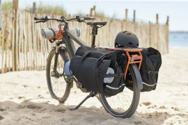 Riese & Müller Launches New 2019 E-Bike Lineup 19 Multicharger GX touring | Gearminded.com