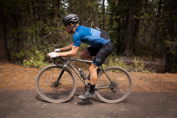 Argonaut Introduces A New Breed Of Superbike; the GR2 Gravel Racer