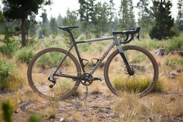 Argonaut Introduces A New Breed Of Superbike; the GR2 Gravel Racer | Gearminded.com