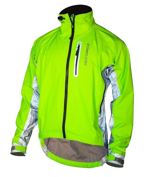 Showers Pass | Hi-Vis Elite Jacket