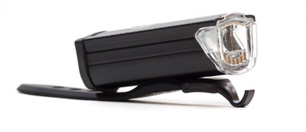 State Bicycle Co. | USB Rechargeable Aluminum Led Power Headlight - $39.99