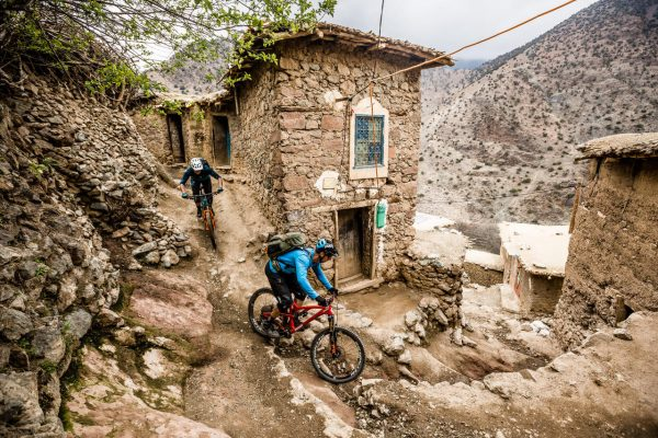 Morocco Mountain Bike Adventure
