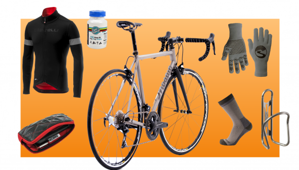 Road cycling gear guide