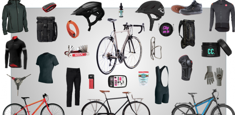 cycling gear guide | Gearminded.com
