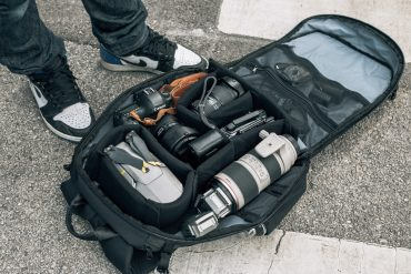 HEX camera bag collection | Gearminded.com