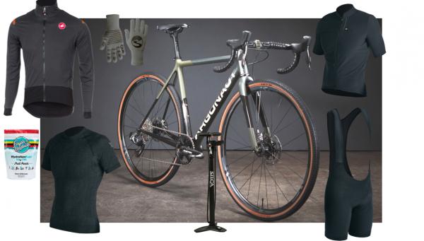 Premium cycling gear guide