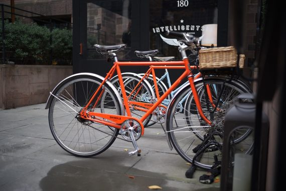 Best bikes for the office | Gearminded.com