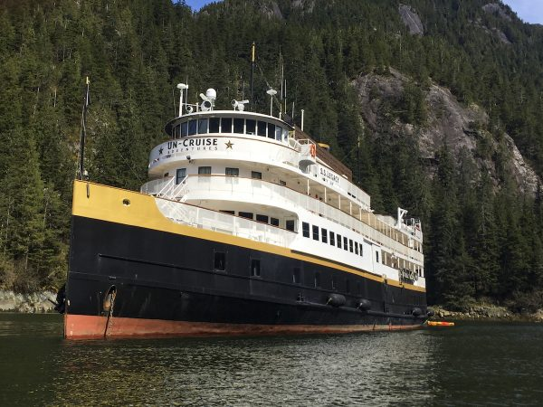 Explore Alaska With A Small Ship Cruise Specialist Gearminded