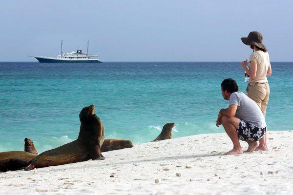 Galapagos travel collection