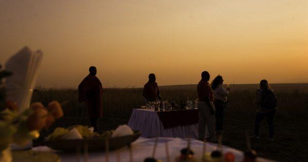 Tanzania luxury adventure
