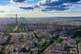 "2,300 Mile Paris-to-St. Petersburg ""Napoleon"" Cycling Tour"