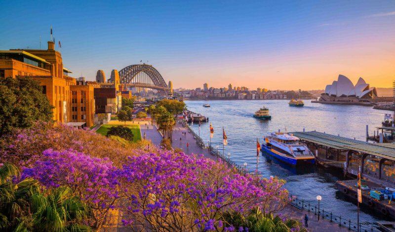 Ride & Seek Unveils NEW Cycling Tour Across Australia